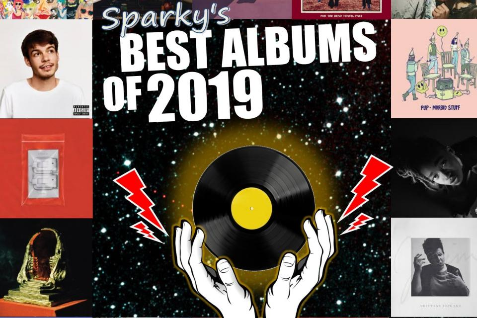 Sparky's Best 2019